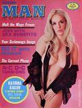 Modern Man Magazine (1951-1976 PDC) Vol. 22 #8