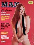 Modern Man Magazine (1951-1976 PDC) Vol. 22 #9