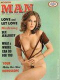 Modern Man Magazine (1951-1976 PDC) Vol. 22 #12