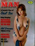 Modern Man Magazine (1951-1976 PDC) Vol. 23 #1