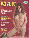 Modern Man Magazine (1951-1976 PDC) Vol. 23 #8