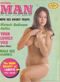 Modern Man Magazine (1951-1976 PDC) Vol. 23 #9