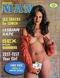 Modern Man Magazine (1951-1976 PDC) Vol. 24 #3