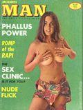 Modern Man Magazine (1951-1976 PDC) Vol. 24 #5