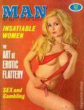 Modern Man Magazine (1951-1976 PDC) Vol. 24 #7