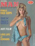 Modern Man Magazine (1951-1976 PDC) Vol. 24 #8