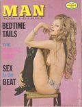 Modern Man Magazine (1951-1976 PDC) Vol. 24 #11
