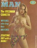 Modern Man Magazine (1951-1976 PDC) Vol. 24 #12