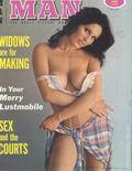 Modern Man Magazine (1951-1976 PDC) Vol. 25 #6