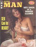 Modern Man Magazine (1951-1976 PDC) Vol. 25 #9