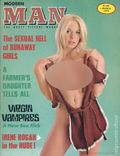 Modern Man Magazine (1951-1976 PDC) Vol. 23 #3