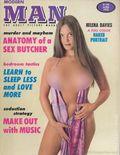 Modern Man Magazine (1951-1976 PDC) Vol. 23 #4