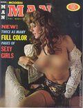 Modern Man Magazine (1951-1976 PDC) Vol. 26 #3