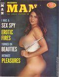 Modern Man Magazine (1951-1976 PDC) Vol. 26 #10