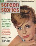 Screen Stories Magazine (1929) Vol. 60 #11