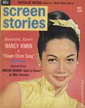 Screen Stories Magazine (1929) Vol. 60 #12