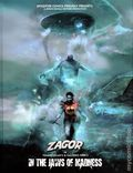 Zagor In the Jaws of Madness HC (2020 Epicenter Comics) 1-1ST