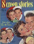 Screen Stories (1948-1979 Dell) Magazine Vol. 43 #1