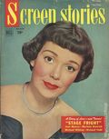 Screen Stories (1948-1979 Dell) Magazine Vol. 43 #3