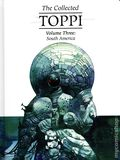 Collected Toppi HC (2019- Lion Forge) 3-1ST