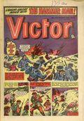 Victor (1961-1992 D.C. Thompson) UK 995