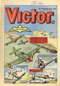 Victor (1961-1992 D.C. Thompson) UK 996