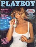 Playboy Magazine (1953-Present HMH Publishing) Vol. 24 #11