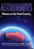 Astronauts Women on the Final Frontier GN (2020 First Second Books) 1-1ST