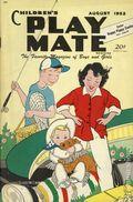 Children's Playmate Magazine (1929 A.R. Mueller) Vol. 24 #3