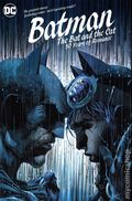 Batman The Bat and the Cat 80 Years of Romance HC (2020 DC) 1-1ST