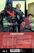 Batman Beyond TPB (2017-2021 DC Universe Rebirth) 6-1ST