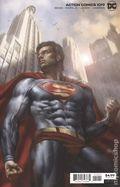 Action Comics (2016 3rd Series) 1019B