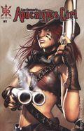 Apocalypse Girl (2020 Source Point) 1