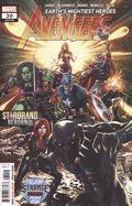 Avengers (2018 8th Series) 30A
