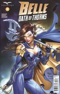 Belle Oath of Thorns (2019 Zenescope) 4C