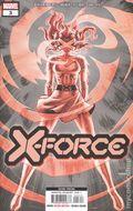 X-Force (2019 Marvel) 3B
