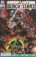 Green Lantern Blackstars (2019 DC) 3A