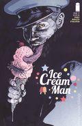 Ice Cream Man (2018 Image) 17B