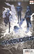 Marauders (2019 Marvel) 3C