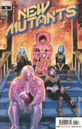 New Mutants (2019 Marvel) 6A