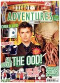 Doctor Who Adventures (2006-2015 BBC/Immediate Media) 1st Series 18