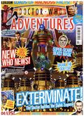 Doctor Who Adventures (2006-2015 BBC/Immediate Media) 1st Series 22