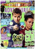 Doctor Who Adventures (2006-2015 BBC/Immediate Media) 1st Series 23