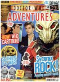 Doctor Who Adventures (2006-2015 BBC/Immediate Media) 1st Series 24