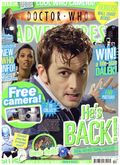 Doctor Who Adventures (2006-2015 BBC/Immediate Media) 1st Series 25