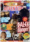 Doctor Who Adventures (2006-2015 BBC/Immediate Media) 1st Series 27