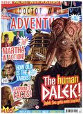 Doctor Who Adventures (2006-2015 BBC/Immediate Media) 1st Series 28