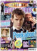 Doctor Who Adventures (2006-2015 BBC/Immediate Media) 1st Series 29