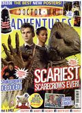 Doctor Who Adventures (2006-2015 BBC/Immediate Media) 1st Series 30