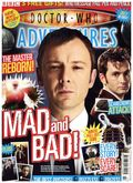 Doctor Who Adventures (2006-2015 BBC/Immediate Media) 1st Series 33